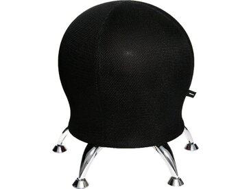 TOPSTAR Drehhocker »Sitness 5«, schwarz, schwarz