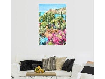 Posterlounge Wandbild, Eine ruhiges Plätzchen, Leinwandbild