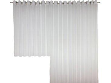 Wirth Vorhang »SALLY«, Ösen (1 Stück), Store