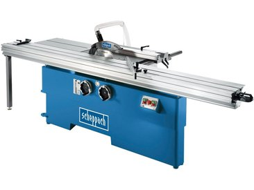 Scheppach SCHEPPACH Tischkreissäge »Forsa 9.0«, 400V 50Hz 4800W, blau, blau