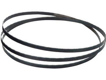 Proxxon PROXXON Bi-Metall-Sägeband »für MICRO-Bandsäge MBS 240/E, Mischverzahnung 10/14«, schwarz, schwarz