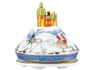 Hutschenreuther Dekoobjekt »Spieluhr Motiv 1978 zum Jubiläum Lappland«