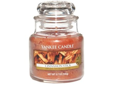 Yankee Candle Duftkerze »Classic Housewarmer Klein Cinnamon Stick«