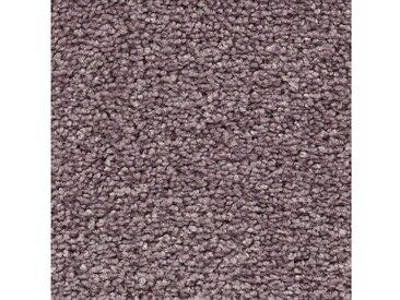 Vorwerk VORWERK Teppichboden »Passion 1004«, Meterware, Velours, Breite 400/500 cm, lila, lila/fliederfarben x 3N61