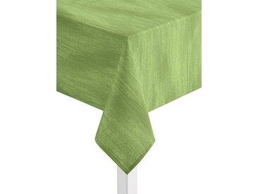 Tischdecke, grün, grün