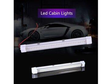 awortek LED Deckenleuchte »LED Röhre Niedervolt 12V«, 1 St.