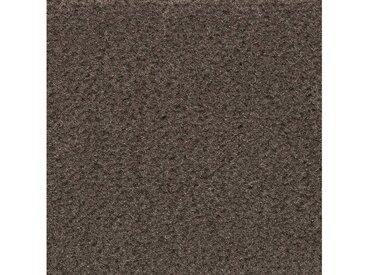 Vorwerk VORWERK Teppichboden »Passion 1021«, Meterware, Velours, Breite 400/500 cm, braun, dunkelbraun/braun x 7E59