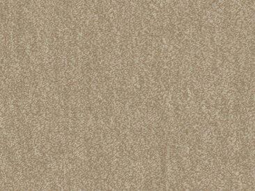 Vorwerk Teppichboden »SUPERIOR 1072«, rechteckig, Höhe 11 mm, Melangevelours, 400/500 cm Breite, braun, hellbeige