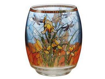 Goebel Teelichthalter »Iris Artis Orbis Louis Comfort Tiffany«