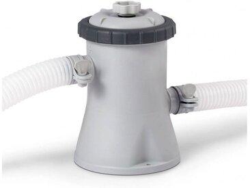 Intex Pool-Filterpumpe »Filterpumpe für Pools & Schwimmbecken, Mit Hydro Aeration Technologie für eine hervorragende Wasserreinigung