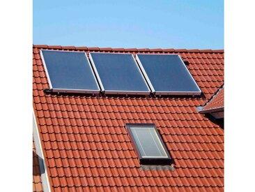 Sunset Solarmodul »SUNone 3«, (Set), für 2 bis 4 Personen im Haushalt