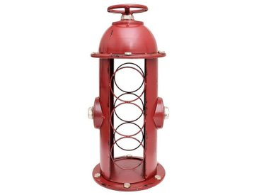 HTI-Line Flaschenregal »Flaschenregal Hydrant«, Flaschenregal