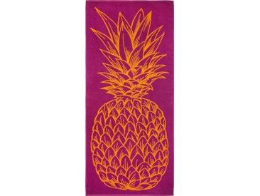 Dyckhoff Strandtuch »Ananas« (1-St)