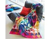 Eagle Products Wolldecke »MEXICO aus extrafeiner Lammwolle; 150 x 200 cm; Plaid / Decke / Wohndecke«