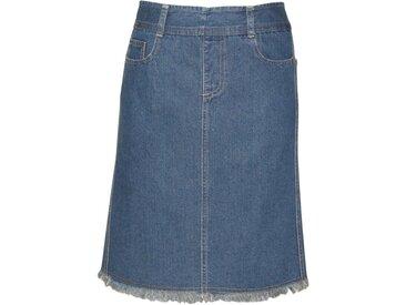 stuco Kochschürze »Denim«, (1-tlg), in Jeans-Optik