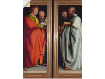 Artland Wandbild »Die vier Apostel«, Religion (1 Stück), Wandaufkleber - Vinyl