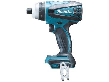 Makita MAKITA Akkuschrauber »DTP141Z«, 18 V, ohne Akku und Ladegerät, blau, Ohne Akku, blau