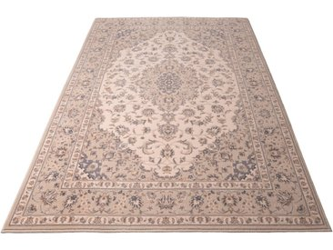 THEKO Wollteppich »Floresti 7335«, rechteckig, Höhe 10 mm, Orient-Optik, reine Wolle