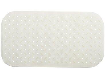 MSV Wanneneinlage »CLASS PREMIUM«, B: 65 cm, L: 36 cm, rutschfest, BxH: 65 x 36 cm, weiß, weiß
