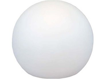 Licht-Trend LED Gartenleuchte »Buly LED-Kugelleuchte mit Akku und Fernbedienung«
