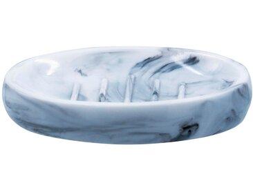 RIDDER Seifenschale »Toscana«, oval, weiß, weiß
