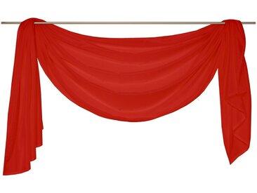 Wirth Freihanddeko »Daria«, (1 Stück), rot, rot