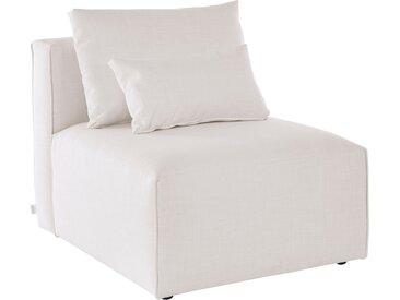 Guido Maria Kretschmer Home&Living Sessel »Marble«, Modul-Sessel zur indiviuellen Zusammenstellung eines perfekten Sofas, in 3 Bezugsvarianten und vielen Farben