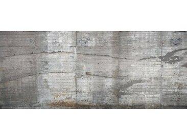 KUNSTLOFT Vliestapete »Concrete 1«