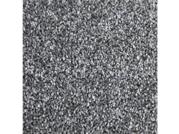 Andiamo ANDIAMO Teppichboden »Bravour«, Breite 400 cm, grau, anthrazit