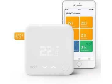 Tado Smart Home Zubehör »Smart Thermostat - Starter Kit V3+ inkl. 1 Bridge«, weiß, Weiß
