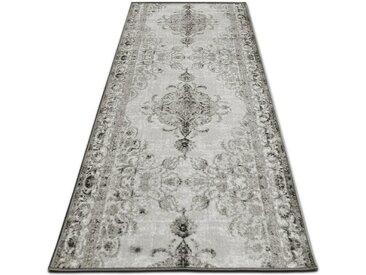 Floordirekt Läufer »Palau«, rechteckig, Höhe 7 mm, 1A, grau, Grau