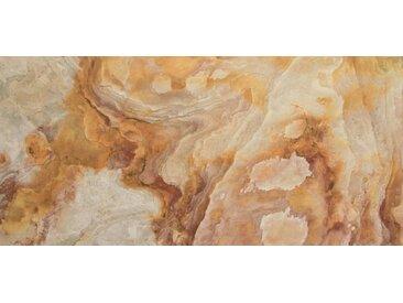 Slate Lite SLATE LITE Dekorpaneele »EcoStone Falling Leaves«, ES 122x61cm, bunt, bunt