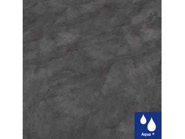 EGGER Laminat »Aqua + EHL005 Schiefer León«, Packung, mit Klick-Verbindung, 1291 x 327, Stärke: 8mm