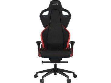RECARO Gaming-Stuhl »Exo Gaming Chair« Lordosenstütze, rot, rot