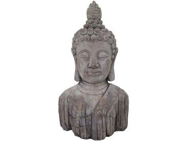 Creativ home Buddhafigur, Buddha Kopf