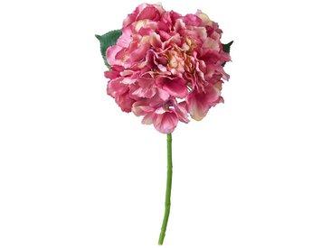 BUTLERS Kunstblume »FLORISTA Hortensie 40 cm«, Höhe 40 cm, rosa, Pink