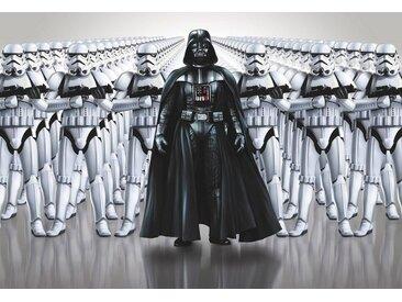 Komar Fototapete »Star Wars Imperial Force«, (8 St)