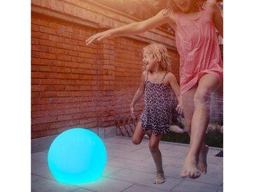 Licht-Trend LED Gartenleuchte »Buly Kugelleuchte Ø 50cm«