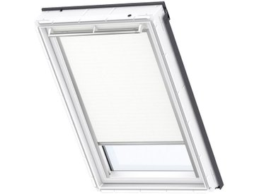 VELUX Verdunkelungsrollo »DKL M06 1025S«, geeignet für Fenstergröße M06, weiß, M06, weiß