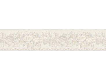A.S. Création Bordüre »Only Borders«, strukturiert, Barock, barock, floral
