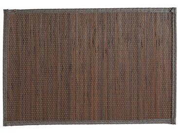 Ritzenhoff & Breker Platzset, »Timber«, (Set, 6-St), 30 x 45 cm, braun, taupe