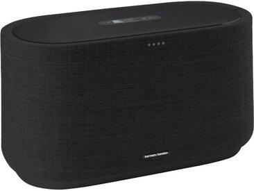 JBL Citation 500 Lautsprecher (Bluetooth, WLAN (WiFi), 200 W), schwarz, schwarz