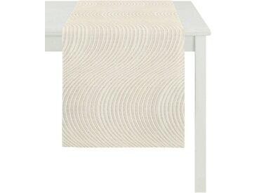 APELT Tischläufer »2913 Loft Style« (1-tlg), natur, creme