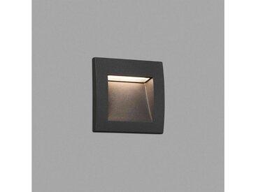 FARO Barcelona Gartenstrahler »SEDNA-1 3000K IP65 Dunkelgrau«