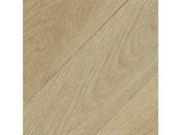 Bodenmeister Vinylboden »PVC Bodenbelag Fischgrät Eiche«, Meterware, Breite 200/300/400 cm