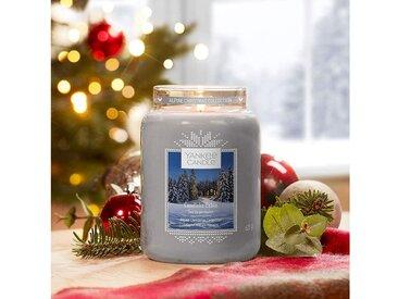 Yankee Candle Duftkerze » große Duftkerze Candlelit Cabin«