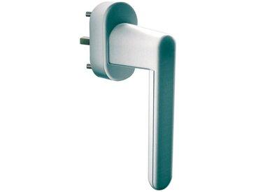 SCHELLENBERG Alarmfenstergriff silber, 37 mm, silberfarben, silberfarben