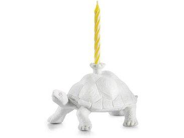 Donkey Products Kerzenständer »Happy Zoo Day Moa«