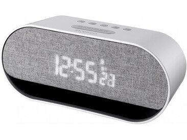 Oregon Scientific Wecker »mit Bluetooth Stereo-Lautsprechern & Smartphone-La«