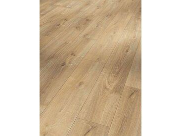 PARADOR Designboden »Eco Balance PUR«, Packung, Eiche Nova Gekälkt, 191x1285x9 mm, 2,209 m²